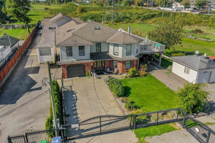 9157 134B STREET - Queen Mary Park Surrey House with Acreage for sale, 9 Bedrooms (R2623226)