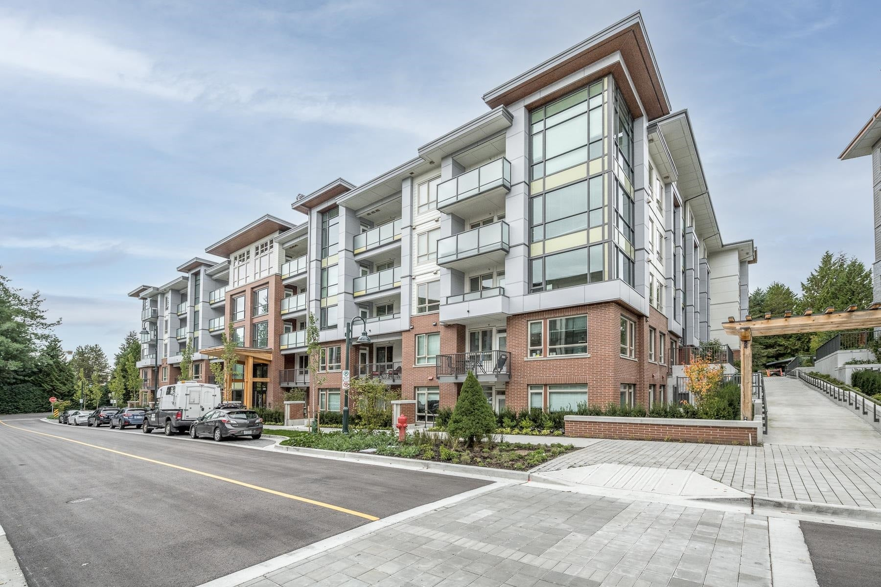 219 2651 LIBRARY LANE - Lynn Valley Apartment/Condo for sale, 2 Bedrooms (R2623232)