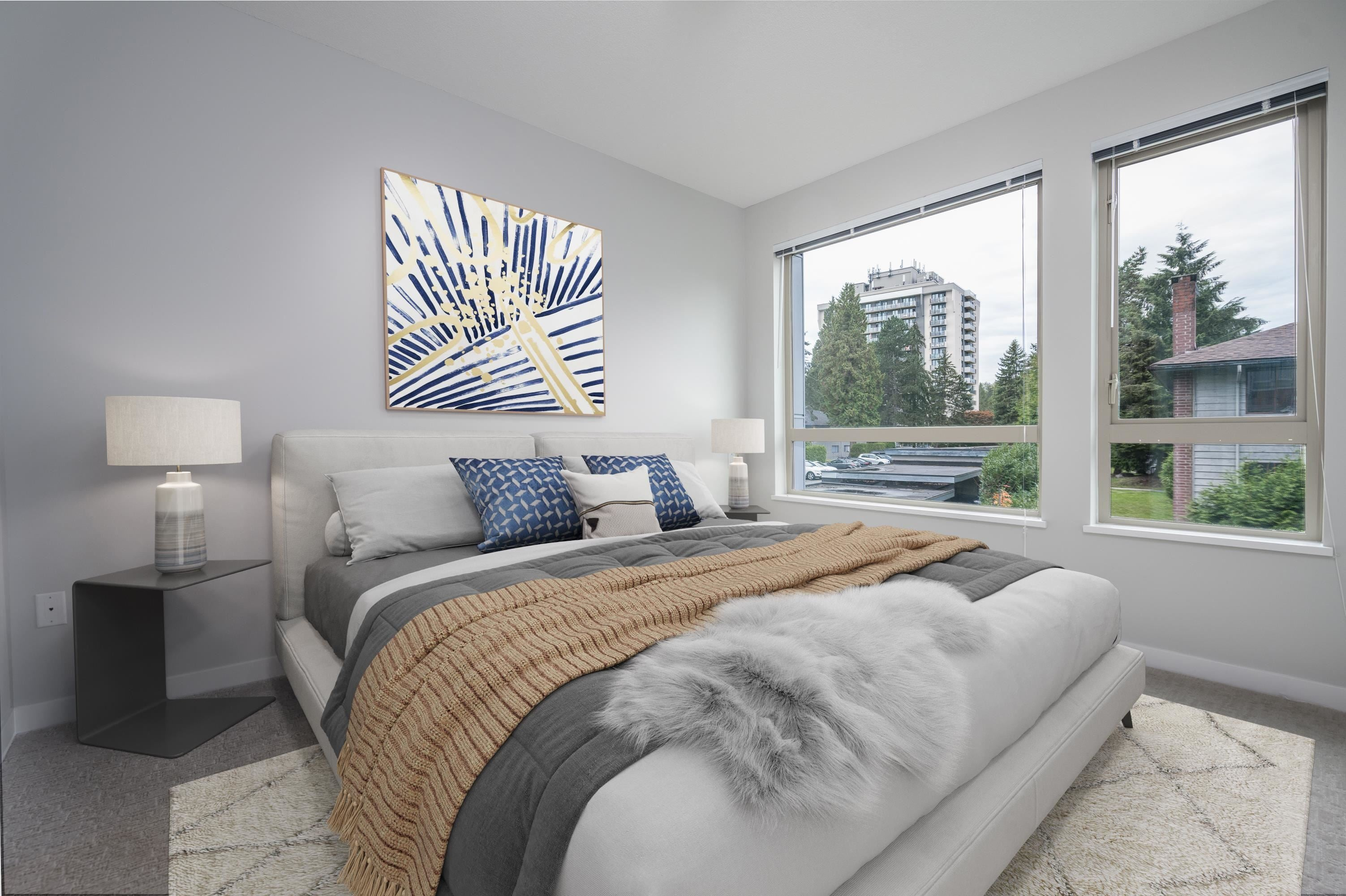 219 2651 LIBRARY LANE - Lynn Valley Apartment/Condo for sale, 2 Bedrooms (R2623232) - #11