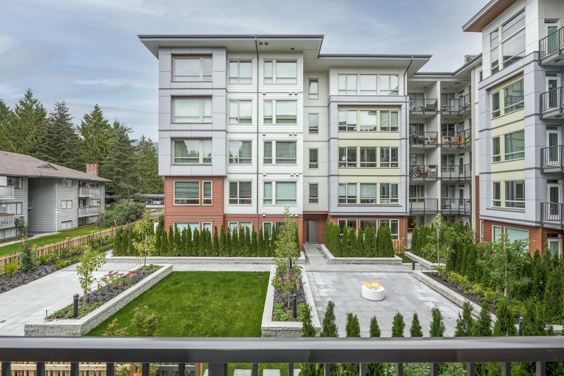219 2651 LIBRARY LANE - Lynn Valley Apartment/Condo for sale, 2 Bedrooms (R2623232) - #21