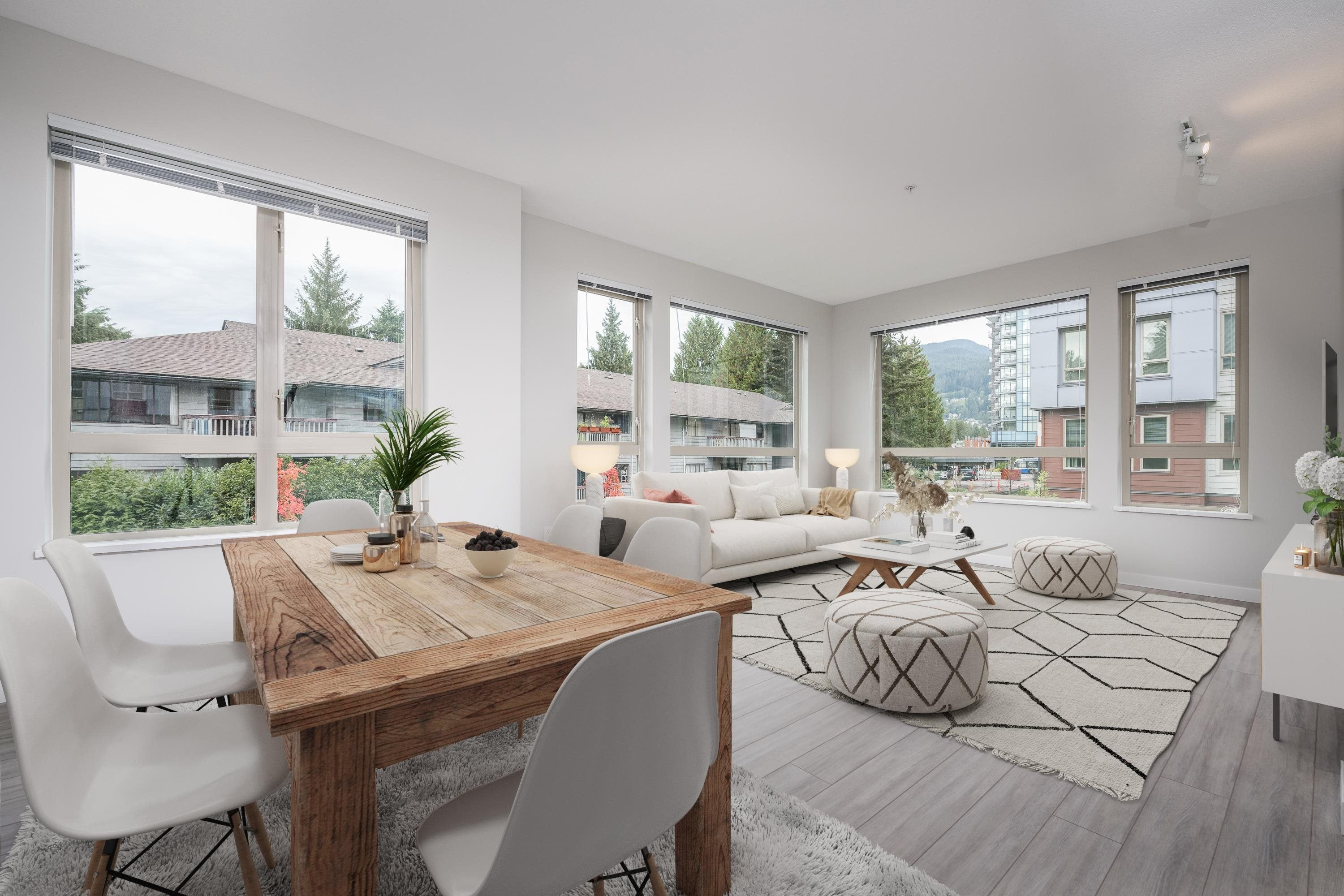 219 2651 LIBRARY LANE - Lynn Valley Apartment/Condo for sale, 2 Bedrooms (R2623232) - #3