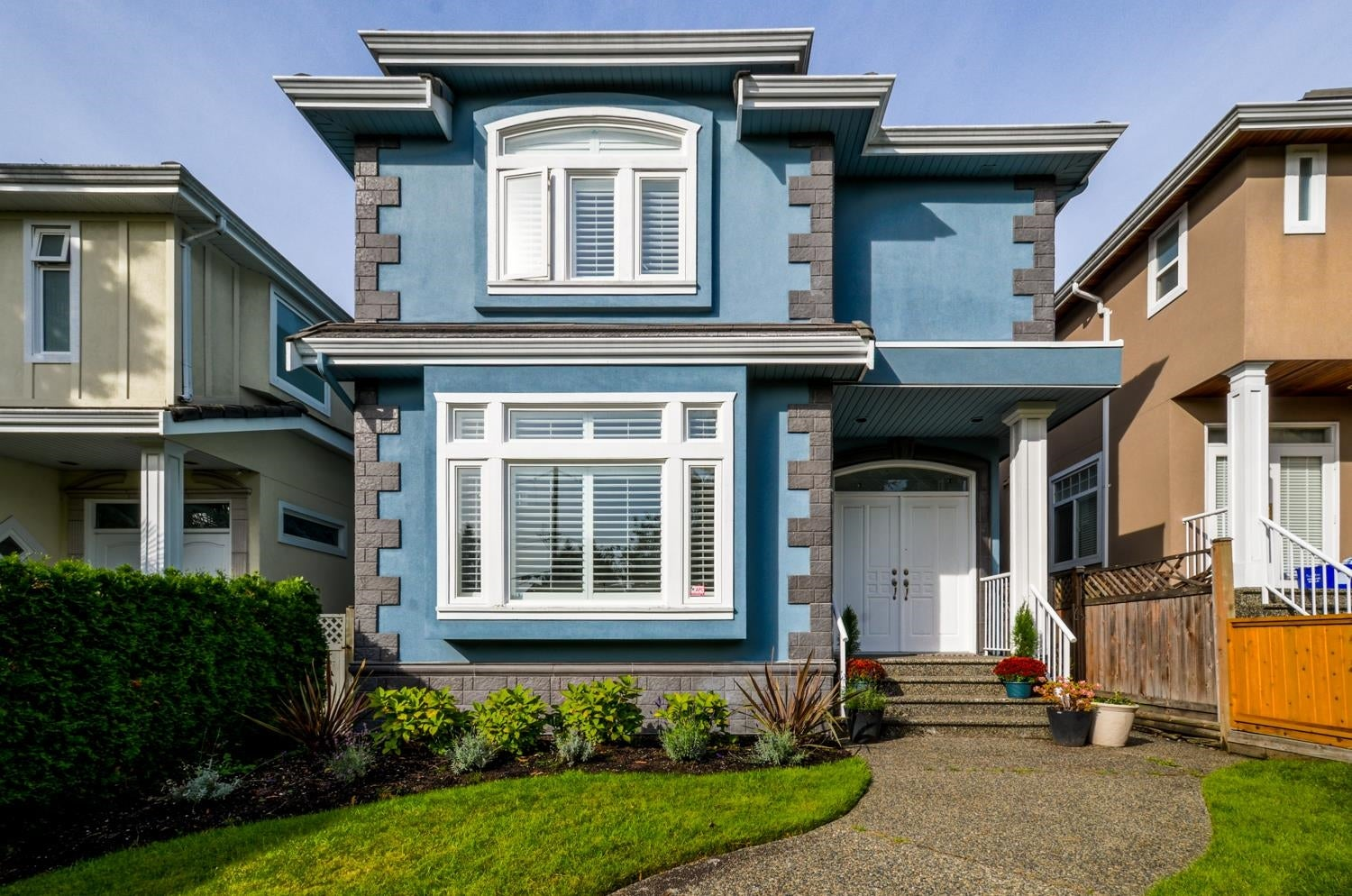 3029 W 42ND AVENUE - Kerrisdale House/Single Family for sale, 5 Bedrooms (R2623249)