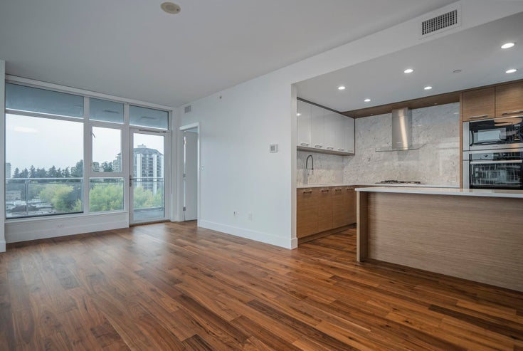 606 4360 BERESFORD STREET - Metrotown Apartment/Condo for sale, 2 Bedrooms (R2623278)