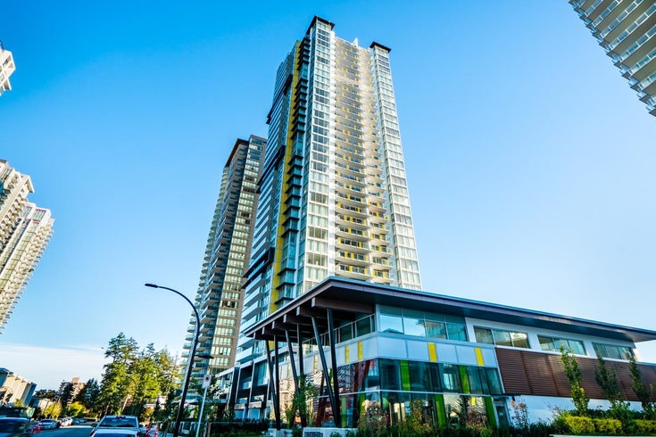 1407 6700 DUNBLANE AVENUE - Metrotown Apartment/Condo for sale, 2 Bedrooms (R2623284)