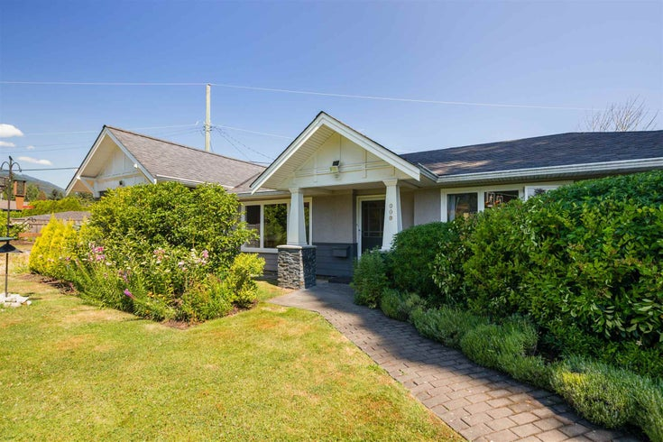 960 W QUEENS ROAD - Edgemont House/Single Family for sale, 2 Bedrooms (R2623308)