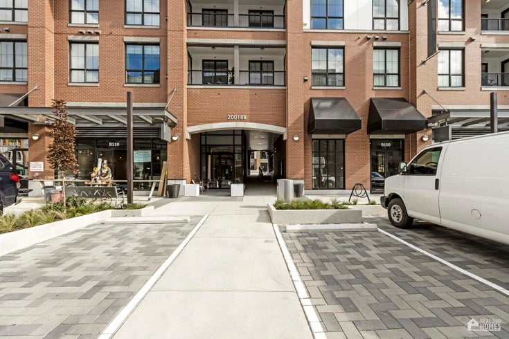 B207 20018 83A AVENUE - Willoughby Heights Apartment/Condo for sale, 2 Bedrooms (R2623312)