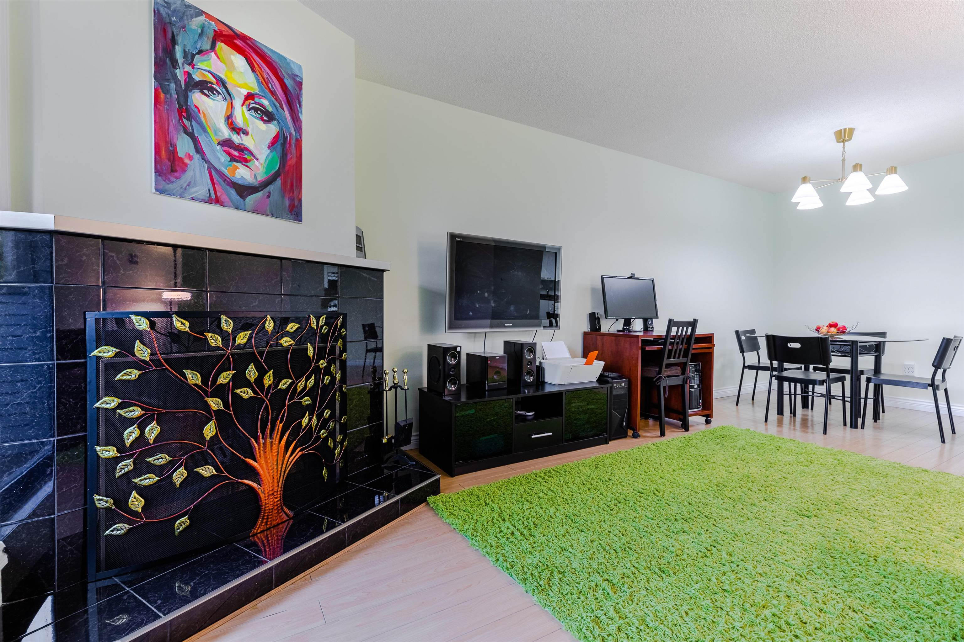 302 8760 BLUNDELL ROAD - Garden City Apartment/Condo for sale, 2 Bedrooms (R2623319)