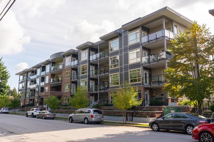 114 2436 KELLY AVENUE - Central Pt Coquitlam Apartment/Condo for sale, 2 Bedrooms (R2623328)