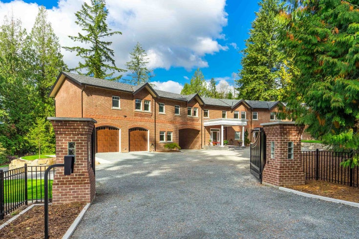 20090 FERNRIDGE CRESCENT - Brookswood Langley House with Acreage for sale, 6 Bedrooms (R2623360)