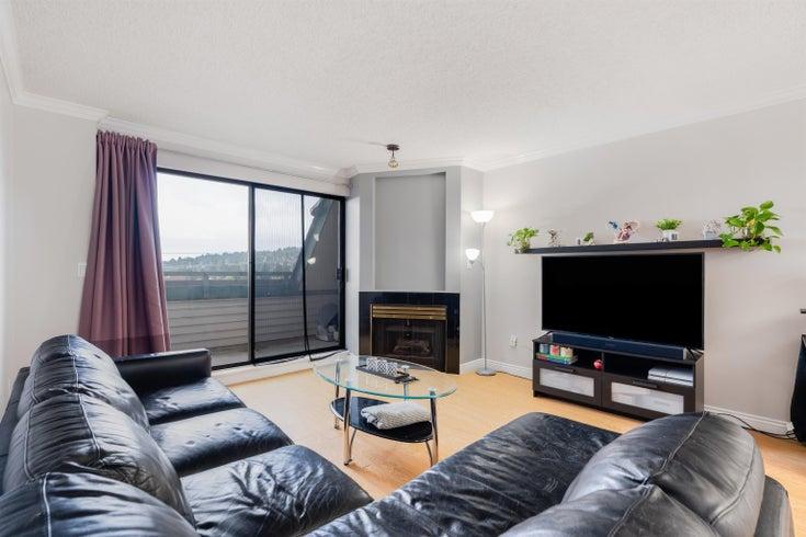 412 2925 GLEN DRIVE - North Coquitlam Apartment/Condo for sale, 1 Bedroom (R2623372)