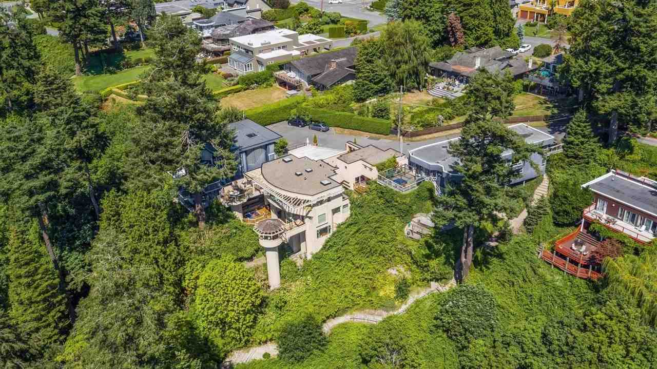 64 TSAWWASSEN BEACH ROAD - English Bluff House/Single Family for sale, 3 Bedrooms (R2623407)