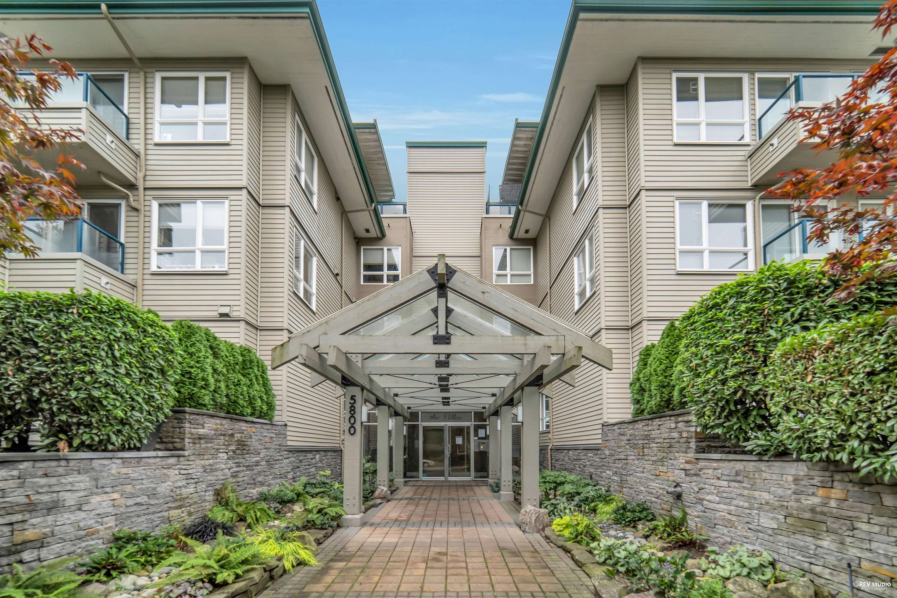 401 5800 ANDREWS ROAD - Steveston South Apartment/Condo for sale, 2 Bedrooms (R2623413)