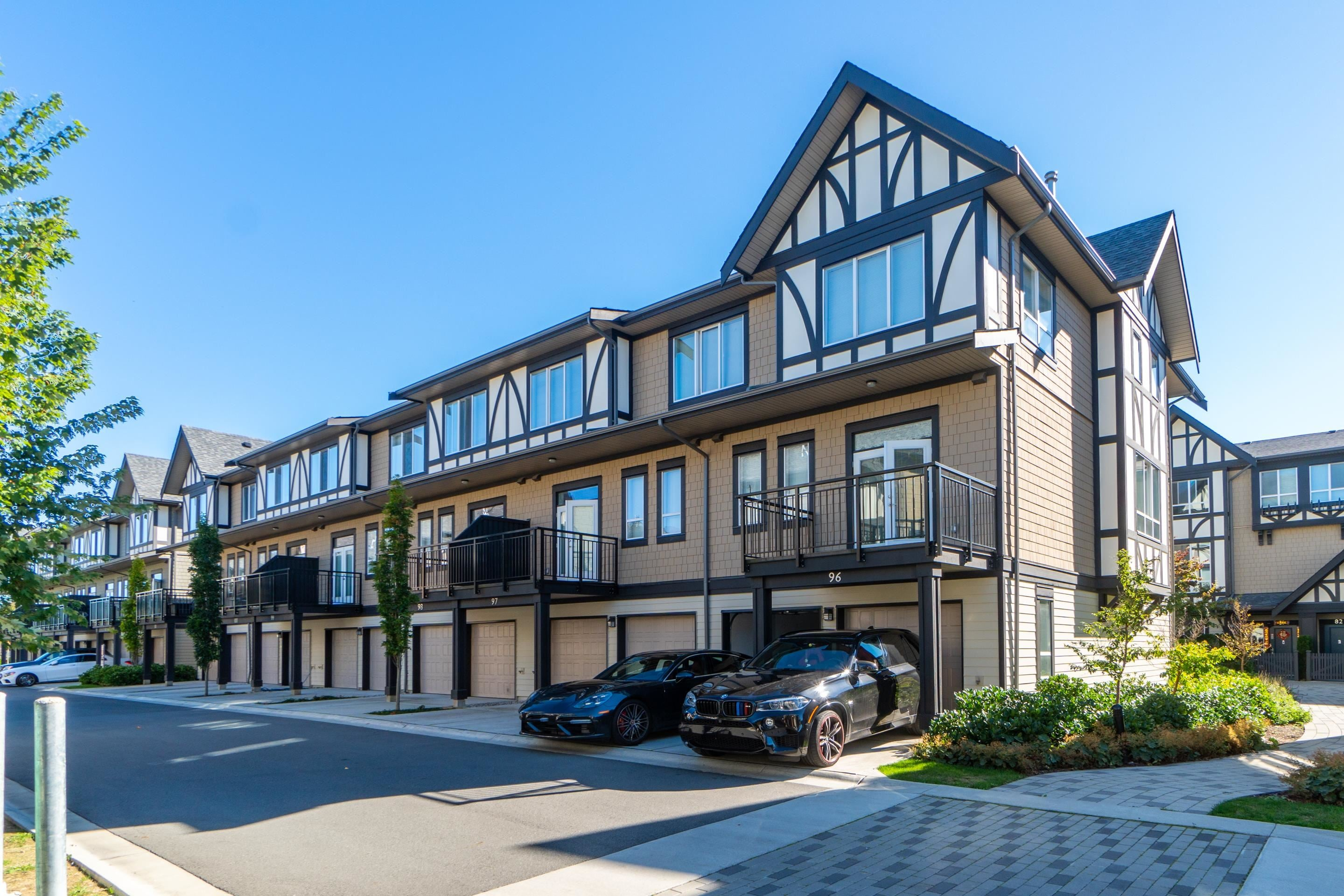 96 10388 NO. 2 ROAD - Woodwards Townhouse for sale, 4 Bedrooms (R2623417)
