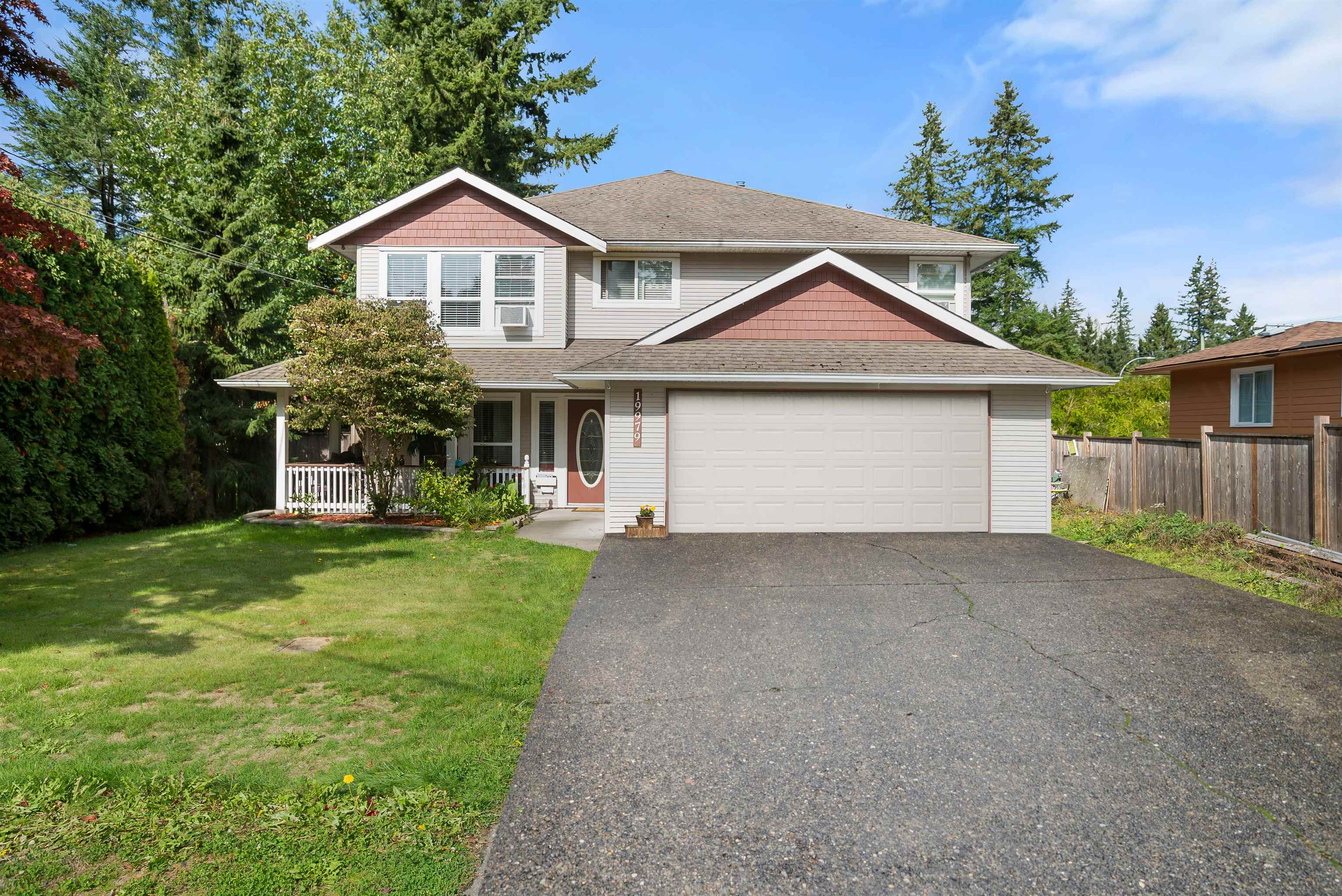 19979 36A AVENUE - Brookswood Langley House/Single Family for sale, 5 Bedrooms (R2623420) - #1