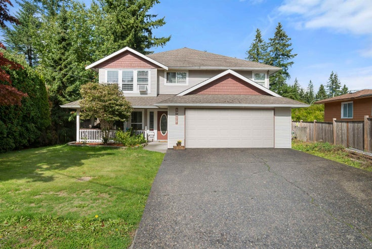 19979 36A AVENUE - Brookswood Langley House/Single Family for sale, 5 Bedrooms (R2623420)