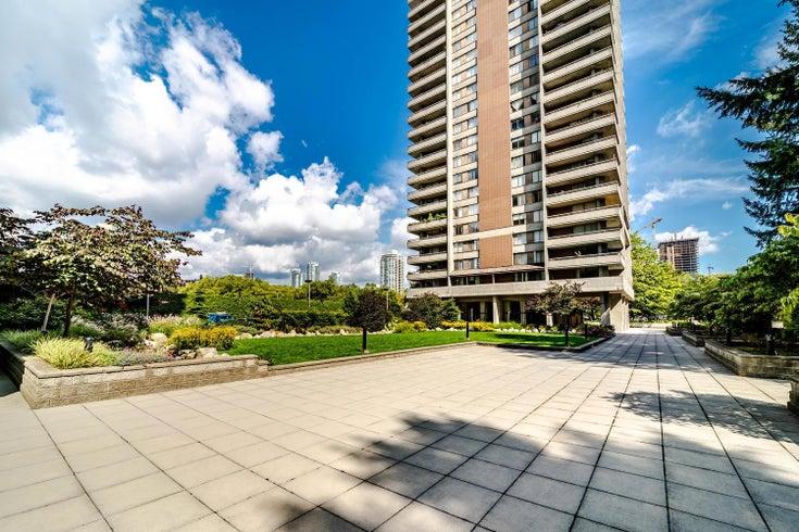 2102 3755 BARTLETT COURT - Sullivan Heights Apartment/Condo for sale, 1 Bedroom (R2623422)