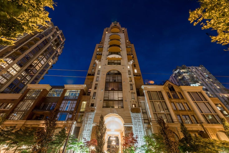 TH 1288 RICHARDS STREET - Yaletown Townhouse for sale, 2 Bedrooms (R2623434)