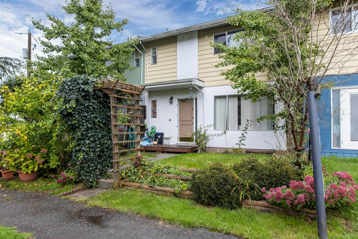 2141 ROSELYNN WAY - Mary Hill Townhouse for sale, 3 Bedrooms (R2623443)