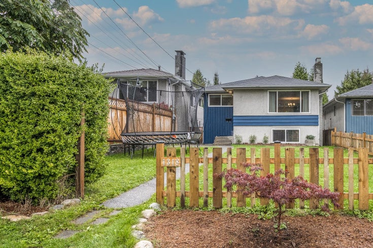 1318 E 29TH STREET - Westlynn House/Single Family for sale, 5 Bedrooms (R2623447)