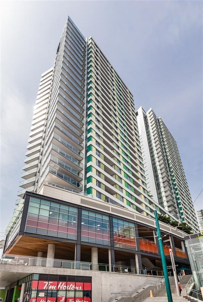 1503 489 INTERURBAN WAY - Marpole Apartment/Condo for sale, 1 Bedroom (R2623472)
