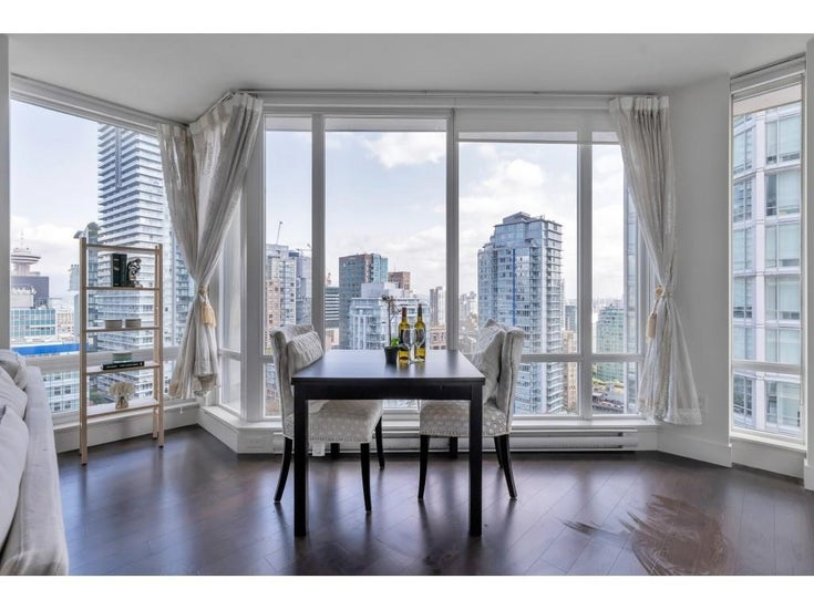 2205 565 SMITHE STREET - Downtown VW Apartment/Condo for sale, 2 Bedrooms (R2623509)