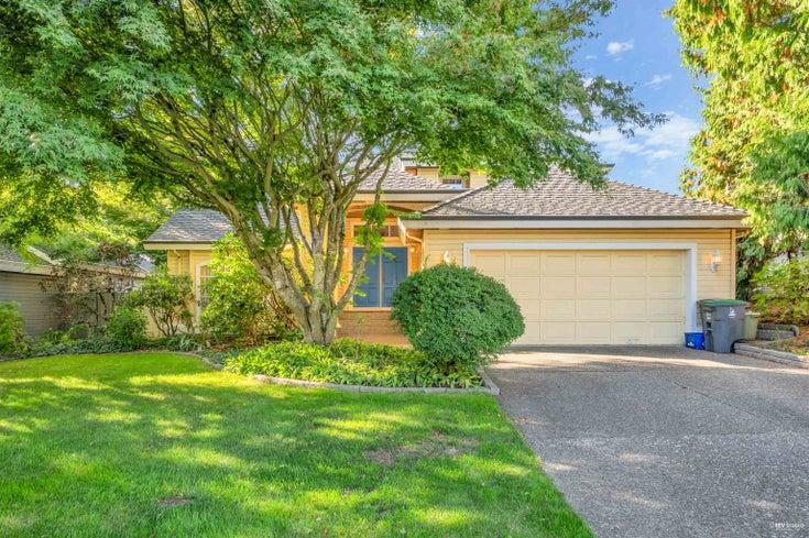 2153 150A STREET - Sunnyside Park Surrey House/Single Family for sale, 3 Bedrooms (R2623528)