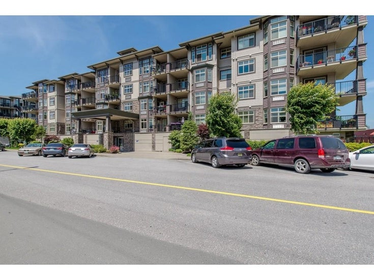 113 45893 CHESTERFIELD AVENUE - Chilliwack W Young-Well Apartment/Condo for sale, 3 Bedrooms (R2623575)