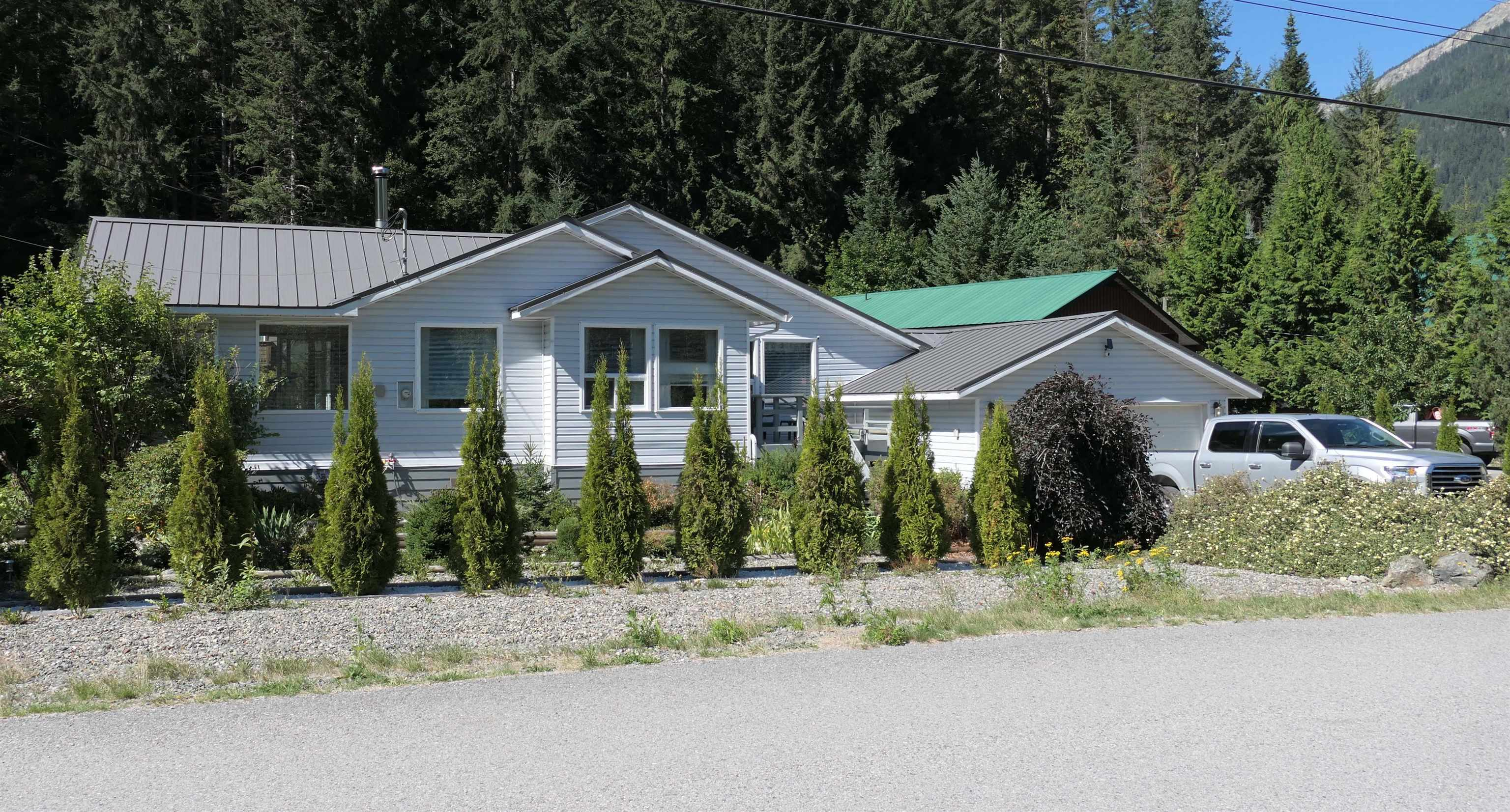 14731 ALPINE BOULEVARD - Hope Sunshine Valley House/Single Family for sale, 2 Bedrooms (R2623614) - #1