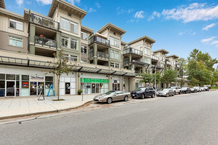 107 10180 153 STREET - Guildford Apartment/Condo for sale, 1 Bedroom (R2623618)