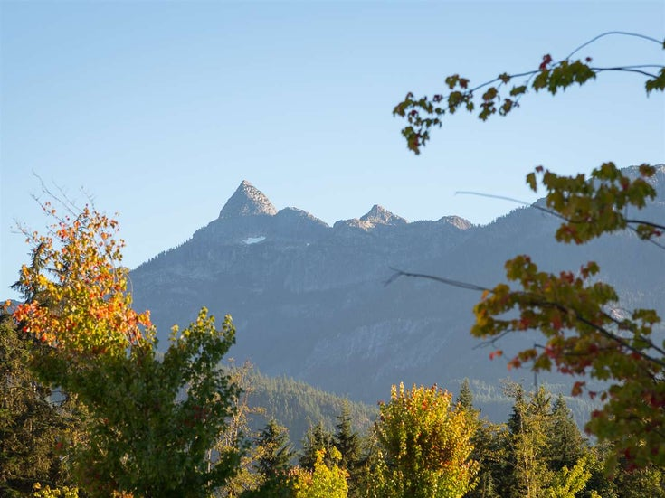 3412 MAMQUAM ROAD - University Highlands for sale(R2623632)