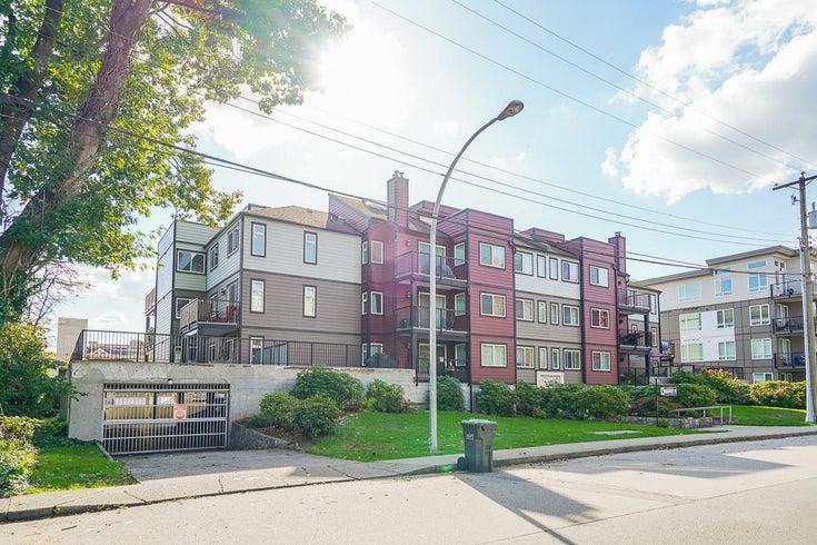 301 2344 ATKINS AVENUE - Central Pt Coquitlam Apartment/Condo for sale, 2 Bedrooms (R2623665)