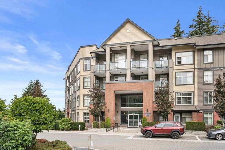 310 2855 156 STREET - Grandview Surrey Apartment/Condo for sale, 2 Bedrooms (R2623677)