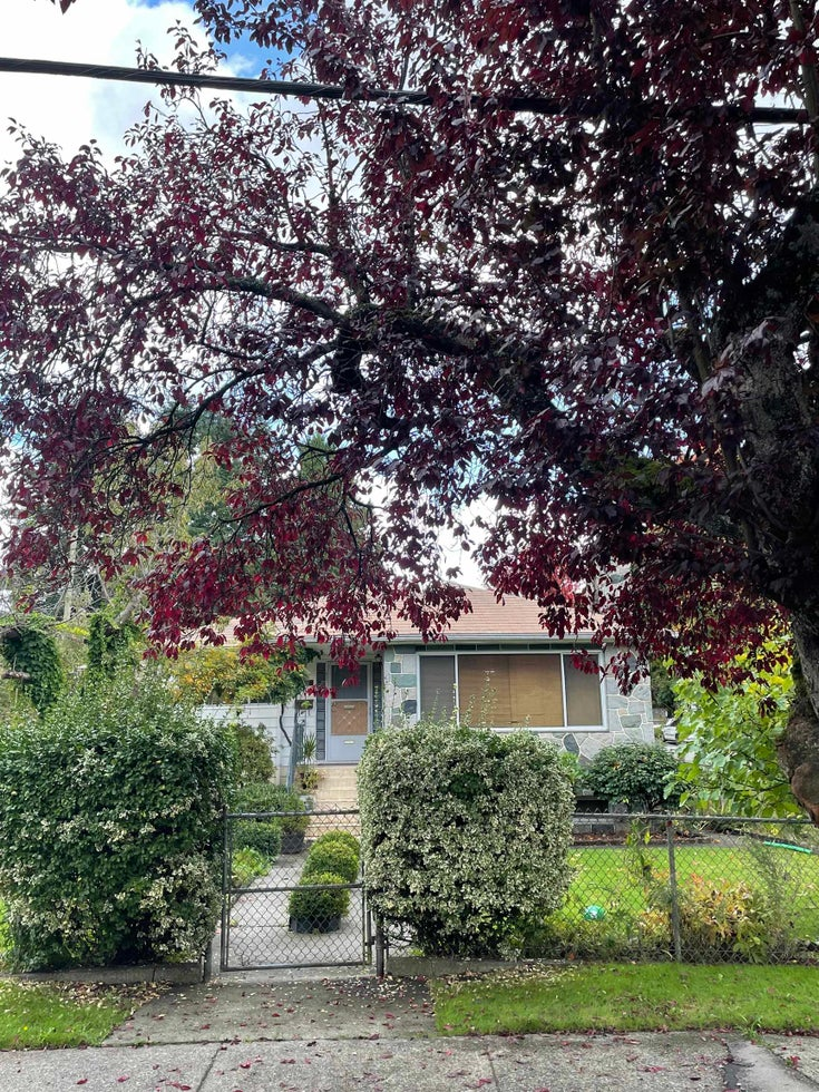 5098 CHATHAM STREET - Collingwood VE House/Single Family for sale, 6 Bedrooms (R2623692)