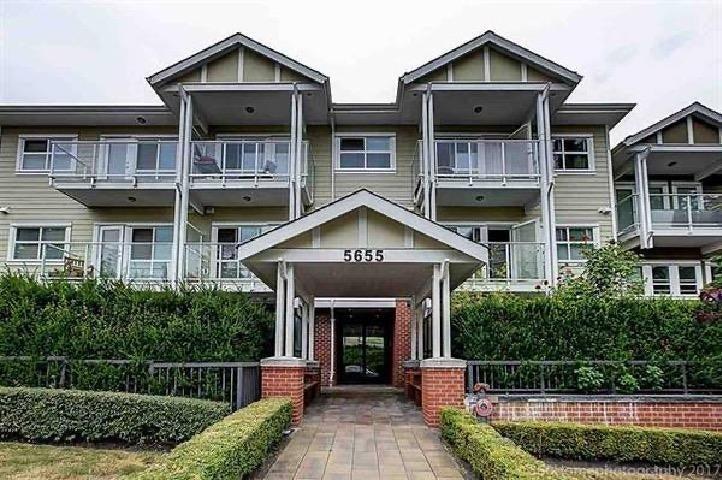 113 5655 INMAN AVENUE - Central Park BS Apartment/Condo for sale, 2 Bedrooms (R2623701)