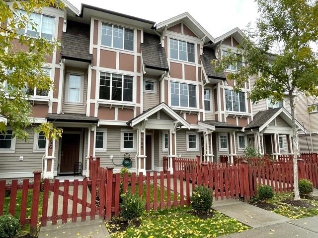 155 10151 240 STREET - Albion Townhouse for sale, 2 Bedrooms (R2623729)