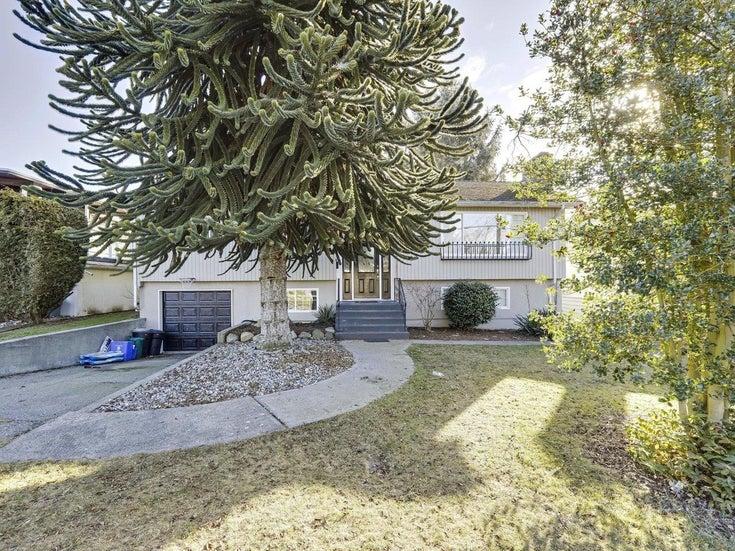 1136 HABGOOD STREET - White Rock House/Single Family for sale, 4 Bedrooms (R2623763)