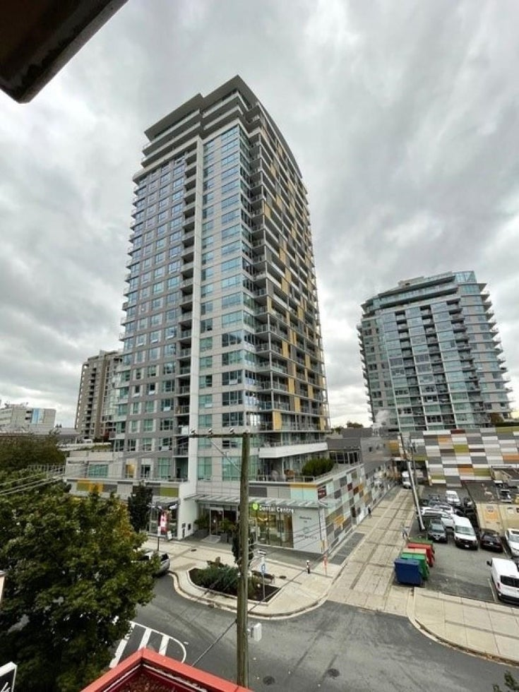 1806 125 E 14TH STREET - Central Lonsdale Apartment/Condo for sale, 1 Bedroom (R2623781)
