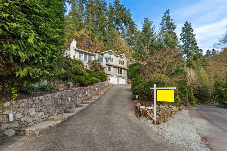5759 WESTPORT ROAD - Eagle Harbour House/Single Family for sale, 6 Bedrooms (R2623787)
