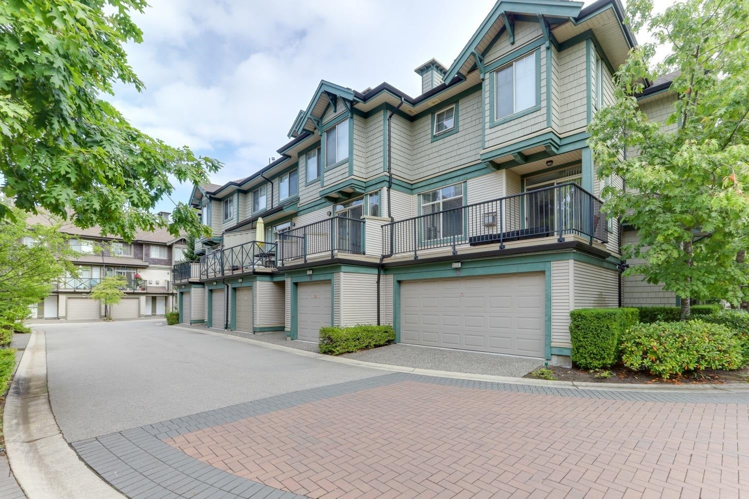 2 6233 BIRCH STREET - McLennan North Townhouse for sale, 3 Bedrooms (R2623798)