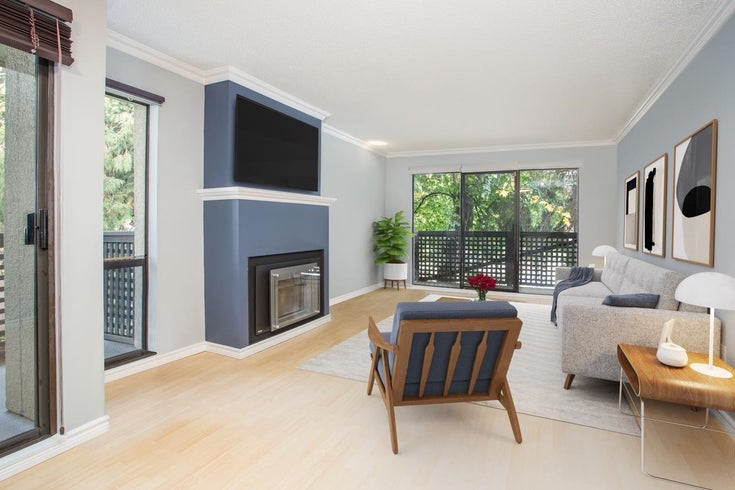 306 110 SEVENTH STREET - Downtown NW Apartment/Condo for sale, 2 Bedrooms (R2623799)