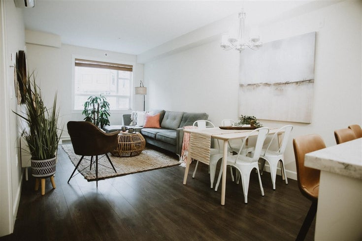 105 20367 85 AVENUE - Willoughby Heights Apartment/Condo for sale, 2 Bedrooms (R2623802)