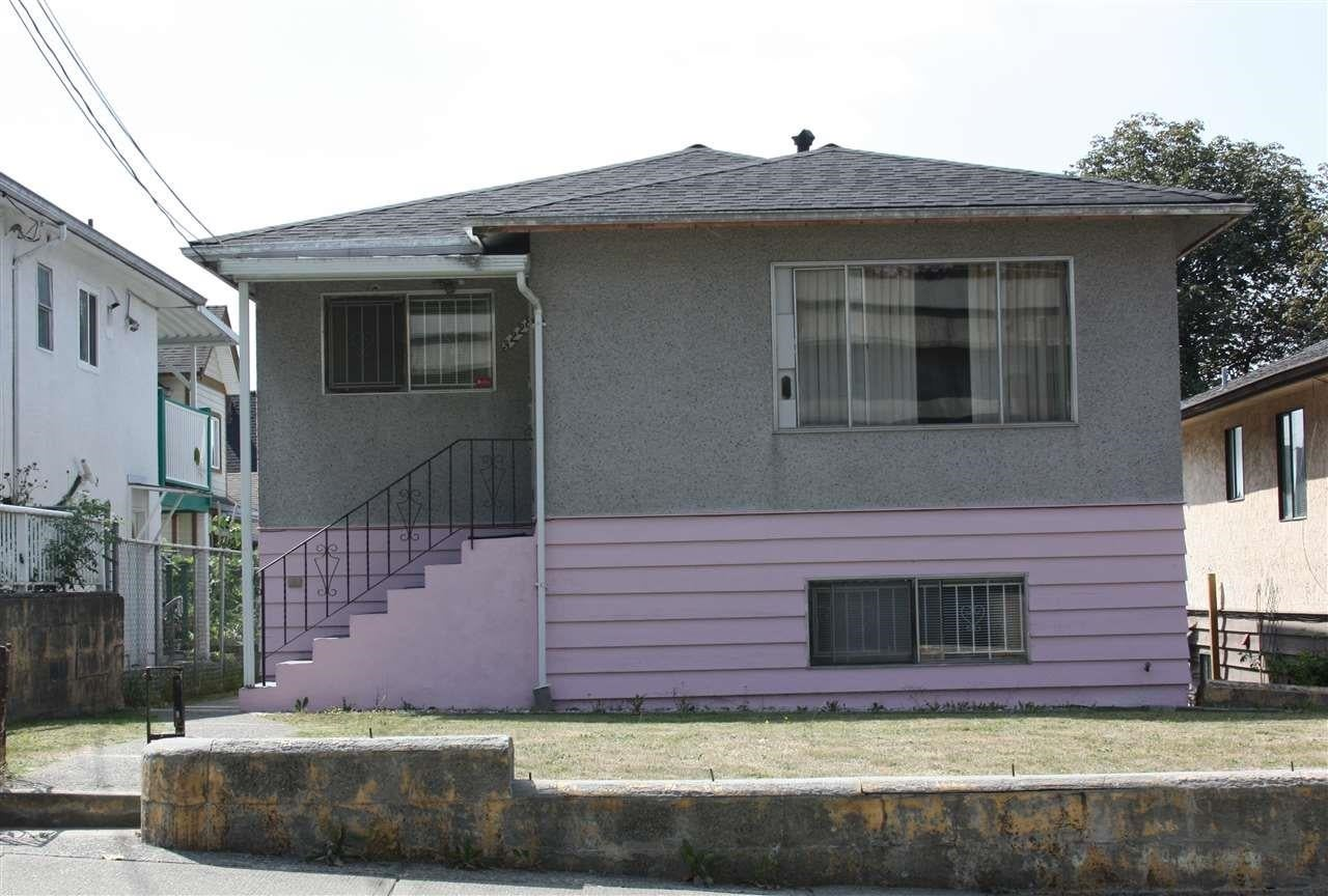 3228 VANNESS AVENUE - Collingwood VE House/Single Family for sale, 3 Bedrooms (R2623815) - #1