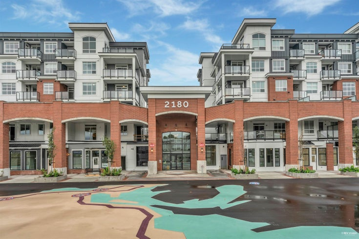 4506 2180 KELLY AVENUE - Central Pt Coquitlam Apartment/Condo for sale, 1 Bedroom (R2623825)
