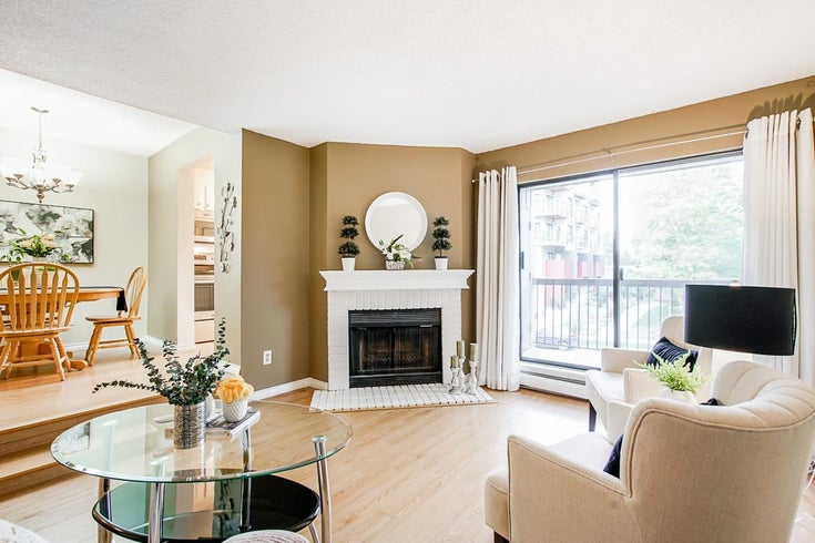2201 13819 100 AVENUE - Whalley Apartment/Condo for sale, 1 Bedroom (R2623829)