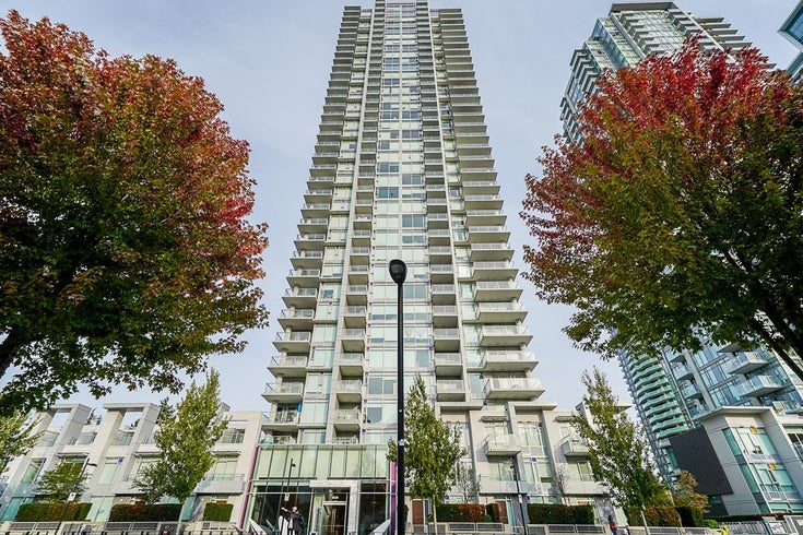 309 6538 NELSON AVENUE - Metrotown Apartment/Condo for sale, 1 Bedroom (R2623863)