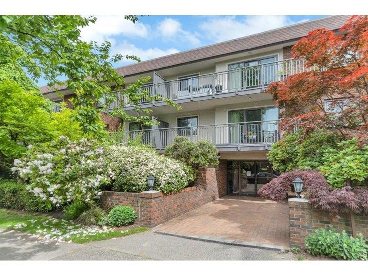 212 2121 W 6TH AVENUE - Kitsilano Apartment/Condo for sale, 1 Bedroom (R2623873)