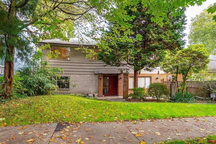 2925 W 11TH AVENUE - Kitsilano House/Single Family for sale, 7 Bedrooms (R2623875)
