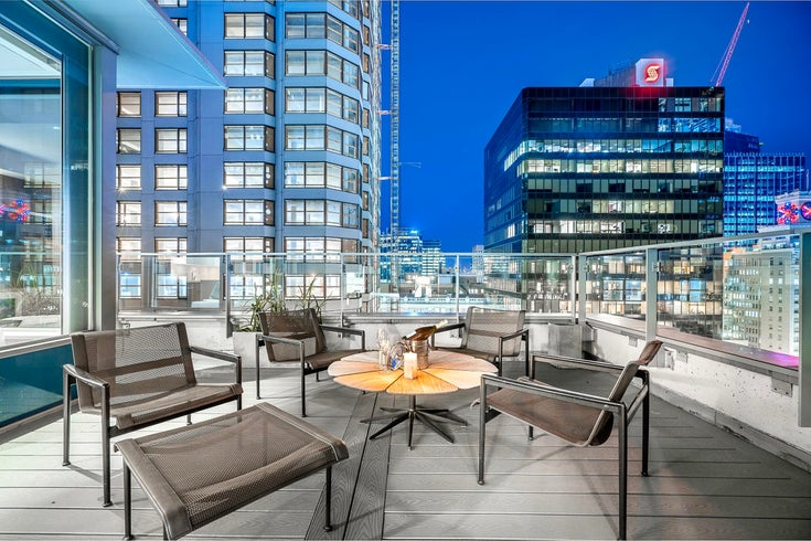 1404 667 HOWE STREET - Downtown VW Apartment/Condo for sale, 1 Bedroom (R2623883)