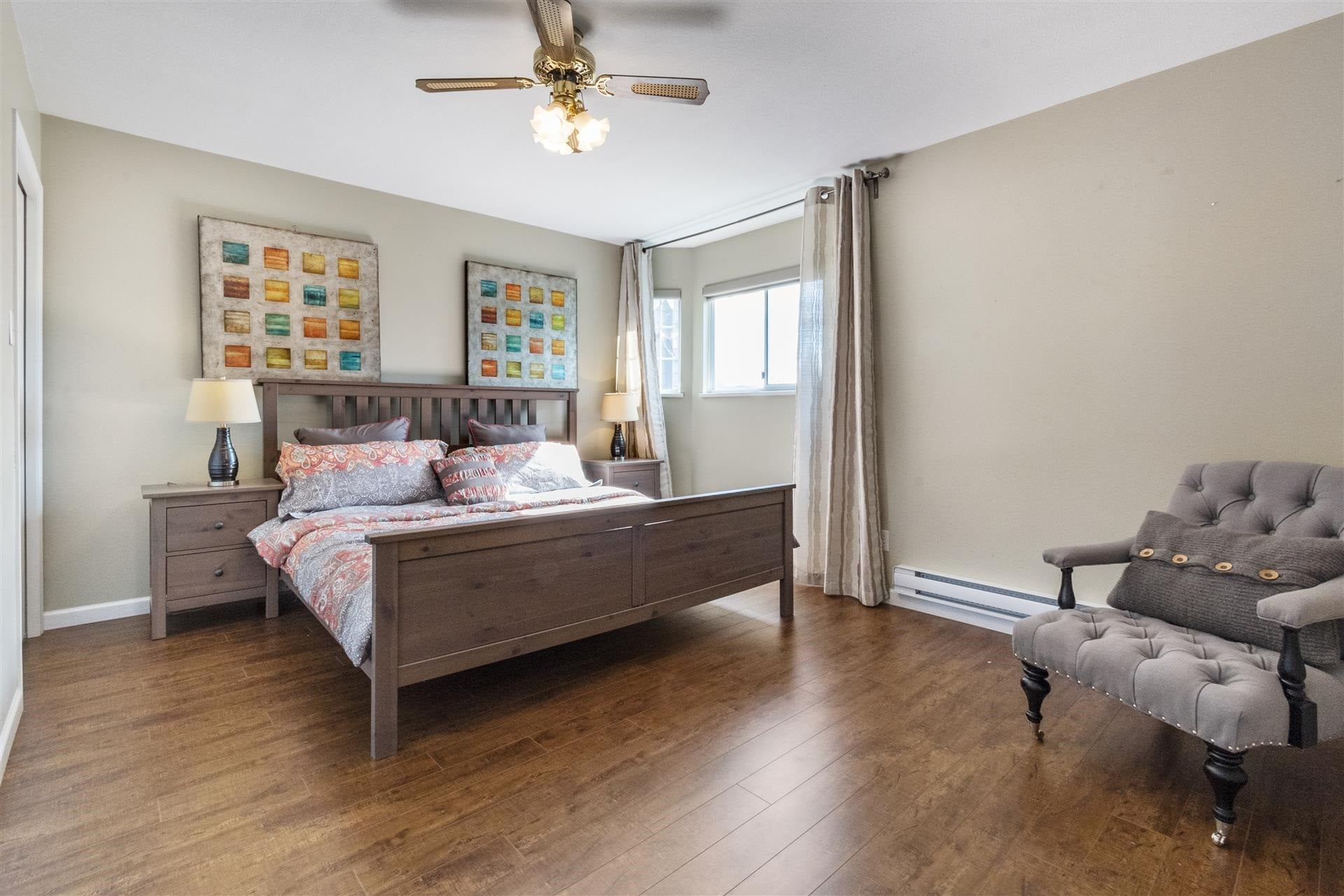 3631 GEORGIA STREET - Steveston Village House/Single Family for sale, 3 Bedrooms (R2623894) - #13