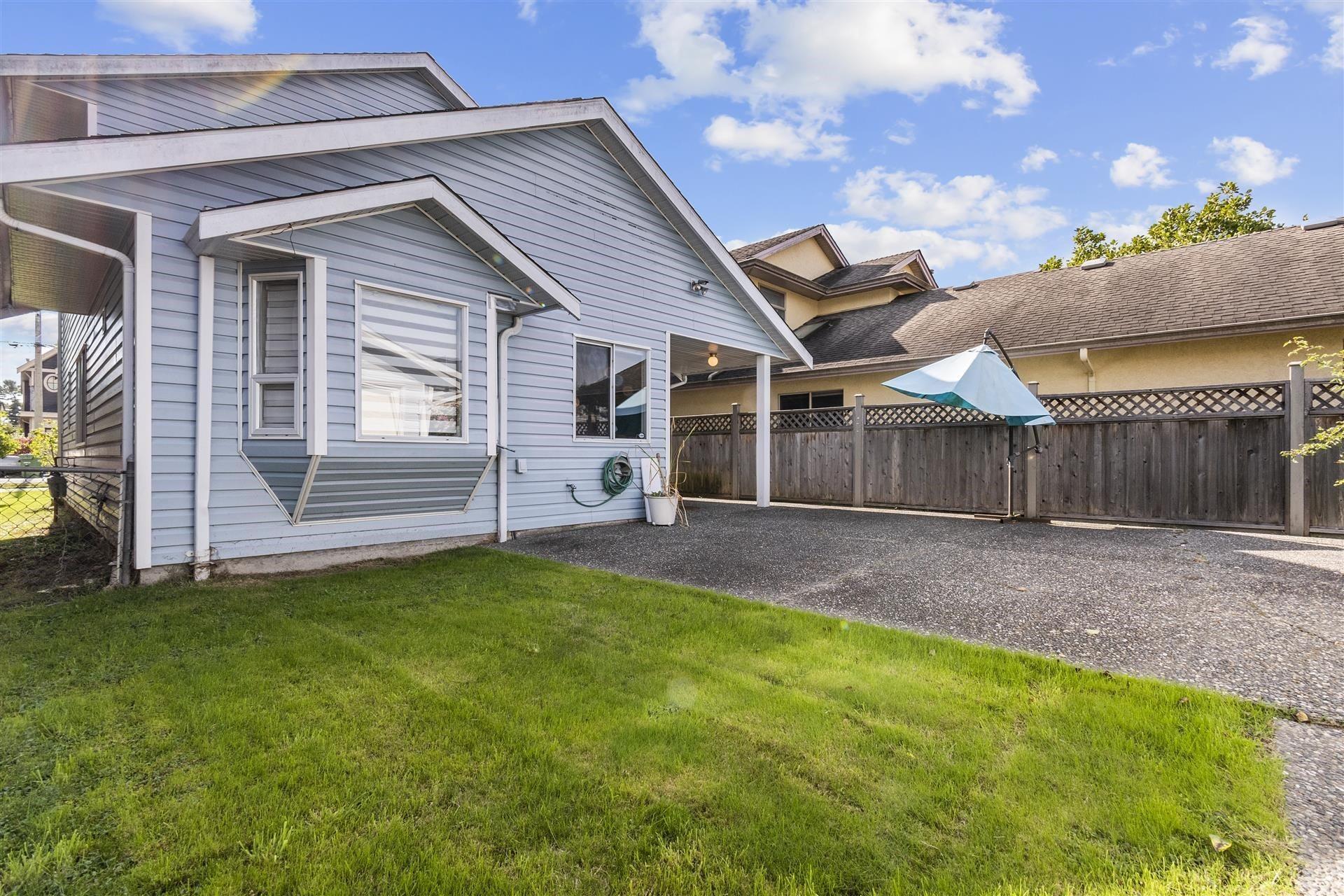 3631 GEORGIA STREET - Steveston Village House/Single Family for sale, 3 Bedrooms (R2623894) - #16